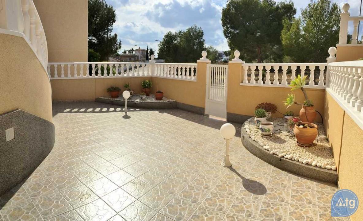 3 bedroom Villa in La Zenia - AG6085 - 11