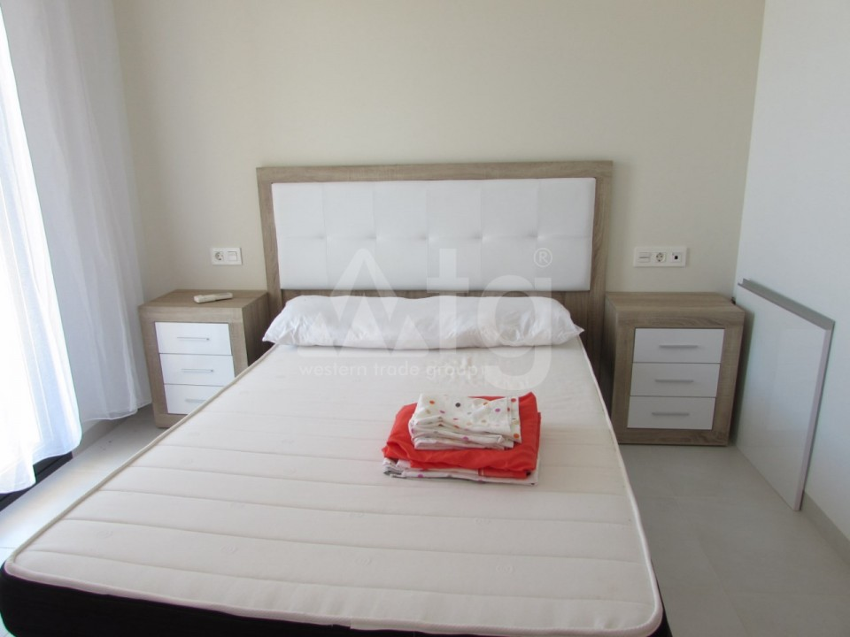 3 bedroom Villa in La Zenia - AG6085 - 18