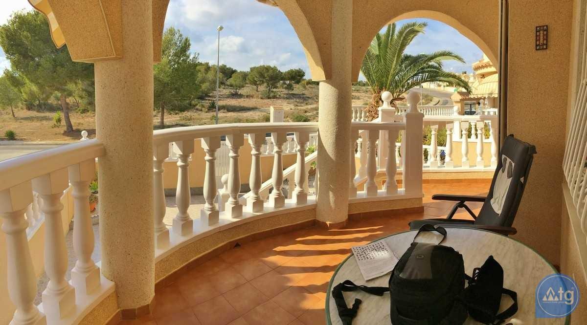 3 bedroom Villa in La Zenia - AG6085 - 2
