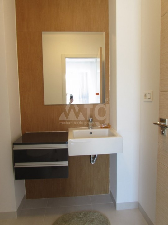 3 bedroom Villa in La Zenia  - AG6085 - 20