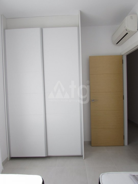 3 bedroom Villa in La Zenia - AG6085 - 22