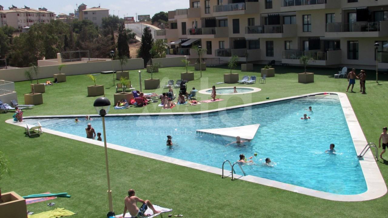 3 bedroom Villa in La Zenia - AG6085 - 27
