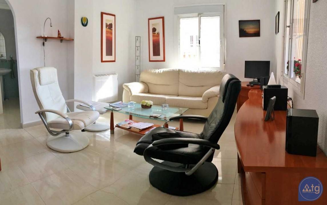 3 bedroom Villa in La Zenia - AG6085 - 3