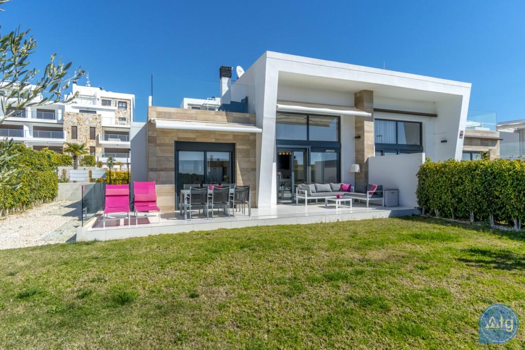 3 bedroom Villa in Pilar de la Horadada - VB7171 - 1