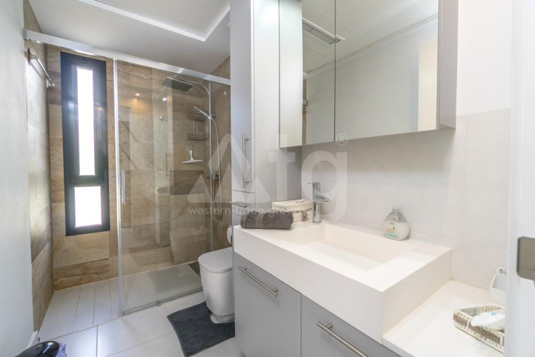 3 bedroom Villa in Pilar de la Horadada - VB7171 - 11