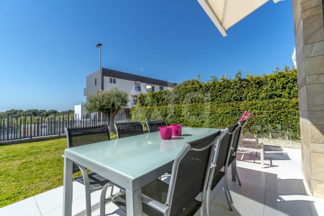 3 bedroom Villa in Pilar de la Horadada - VB7171 - 14