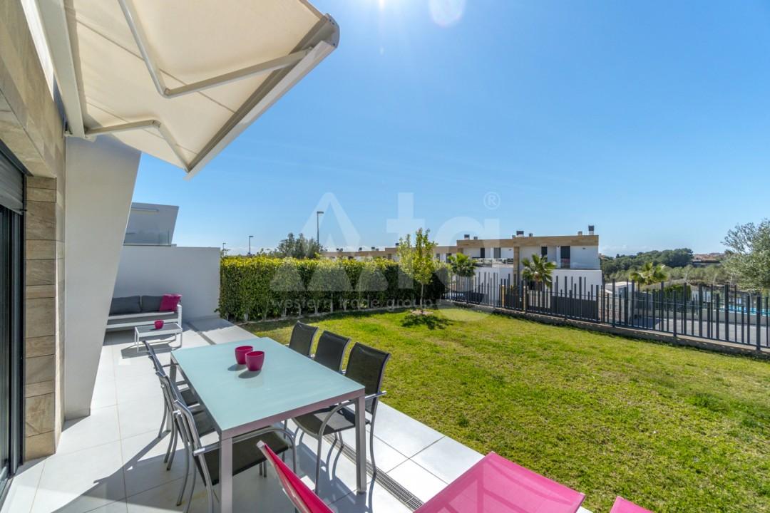 3 bedroom Villa in Pilar de la Horadada - VB7171 - 15