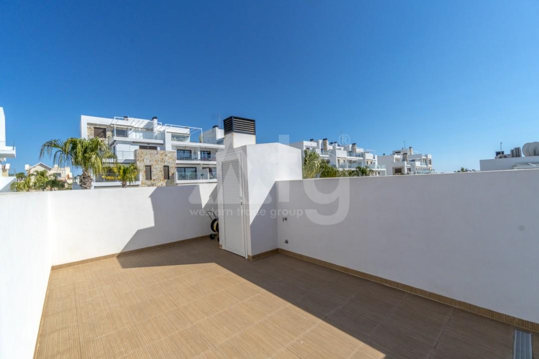 3 bedroom Villa in Pilar de la Horadada - VB7171 - 18