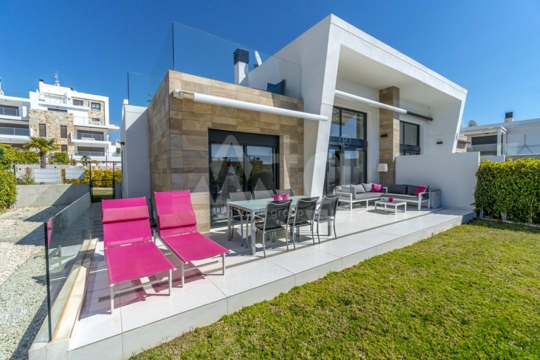 3 bedroom Villa in Pilar de la Horadada - VB7171 - 19