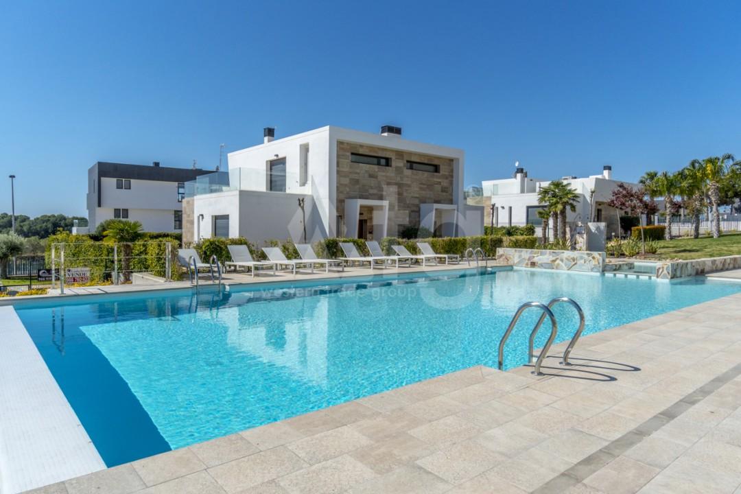 3 bedroom Villa in Pilar de la Horadada - VB7171 - 20