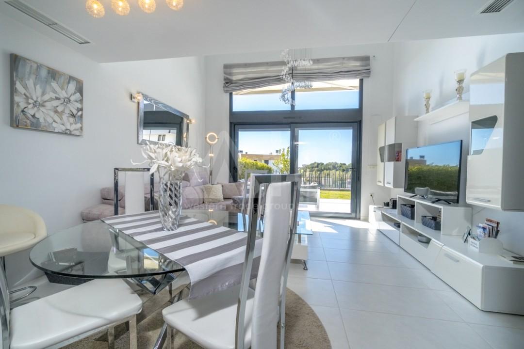 3 bedroom Villa in Pilar de la Horadada - VB7171 - 4