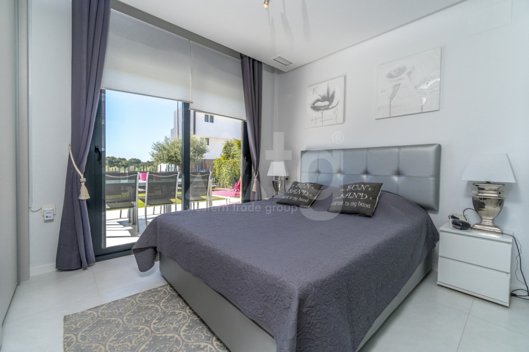 3 bedroom Villa in Pilar de la Horadada - VB7171 - 7