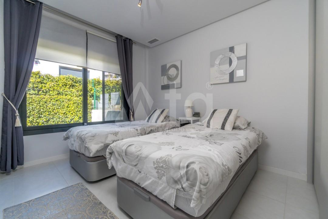 3 bedroom Villa in Pilar de la Horadada - VB7171 - 9