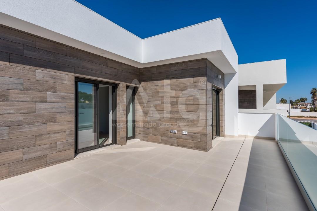 3 bedroom Villa in San Javier  - EF113926 - 18