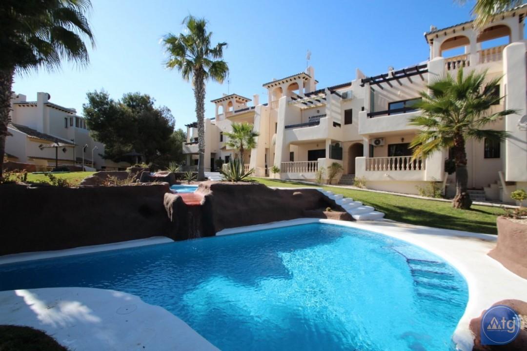 3 bedroom Villa in Torrevieja - SSN113911 - 1