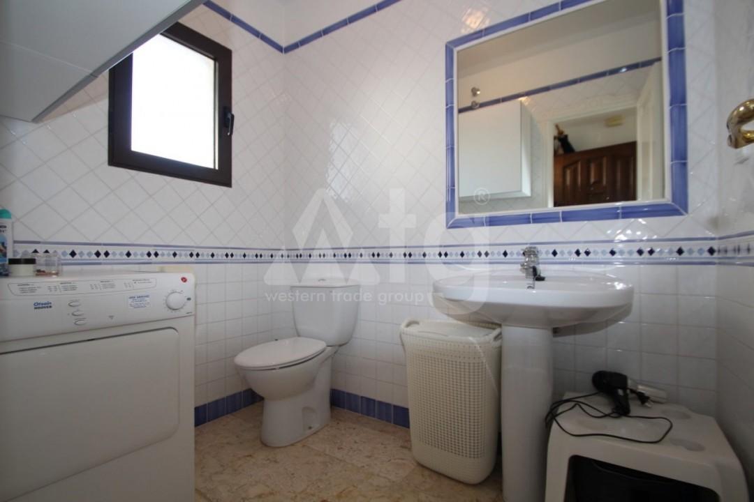 3 bedroom Villa in Torrevieja - SSN113911 - 14