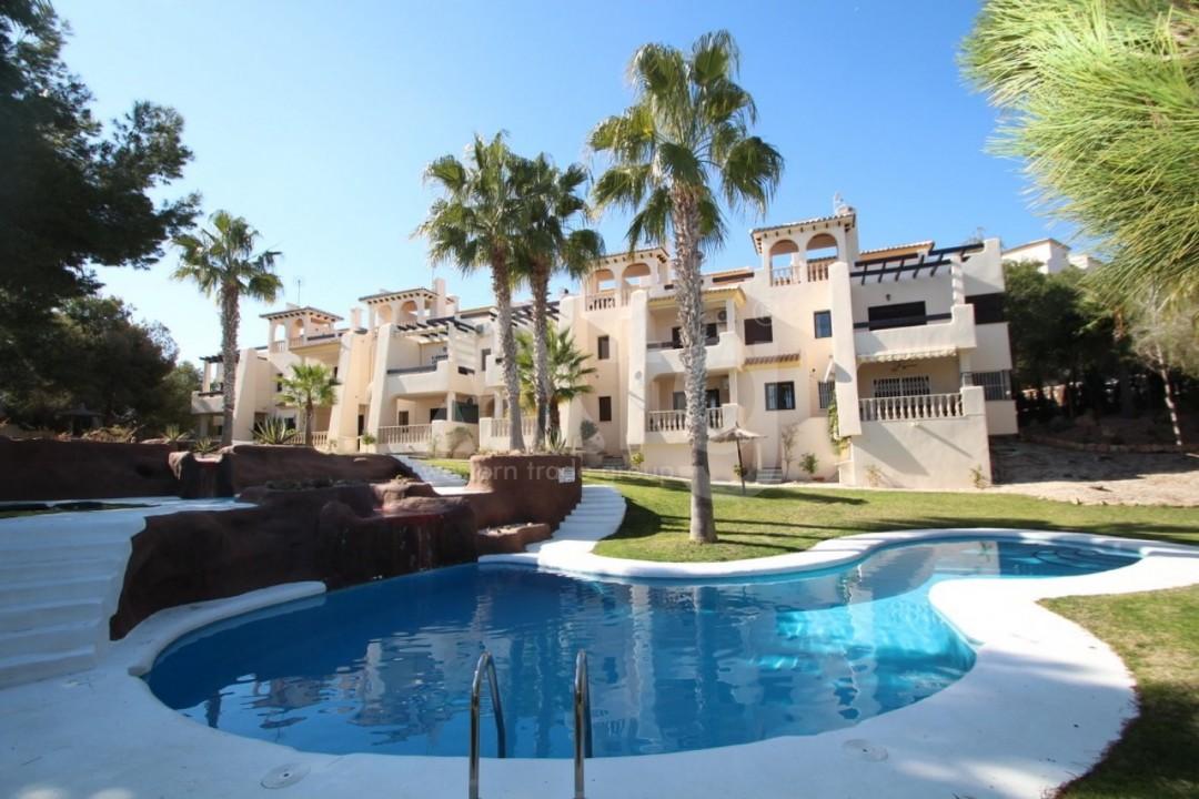 3 bedroom Villa in Torrevieja - SSN113911 - 2
