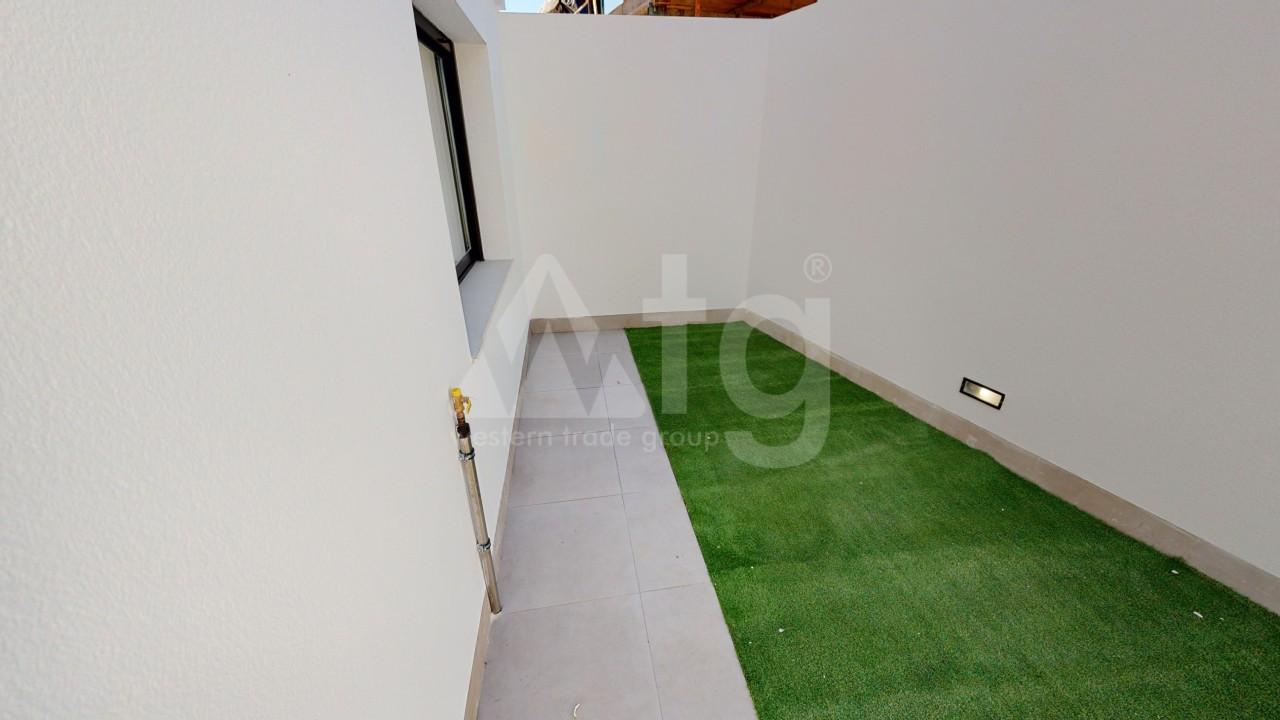 3 bedroom Villa in Finestrat  - EH115906 - 4