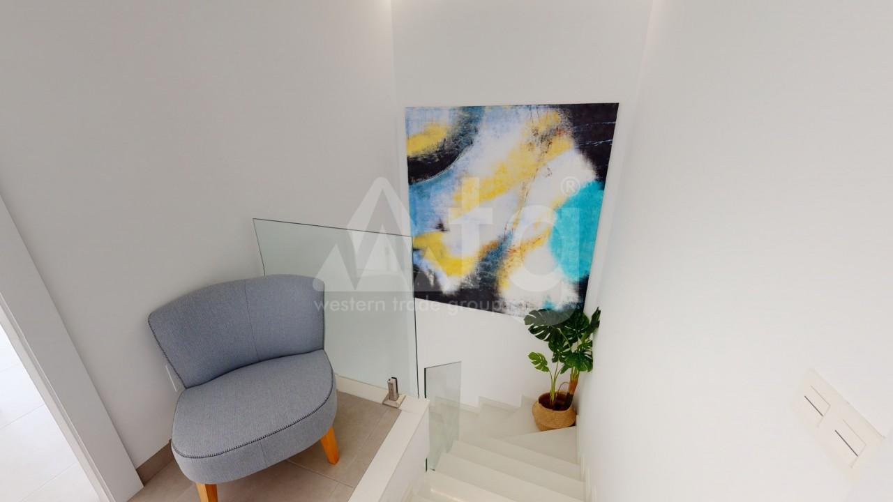 3 bedroom Villa in Finestrat  - EH115906 - 7