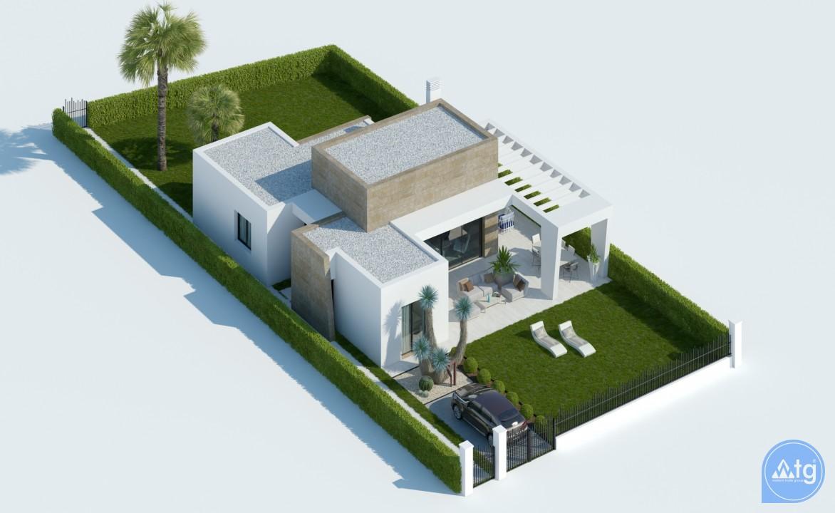 3 bedroom Villa in Algorfa  - TRI114877 - 43