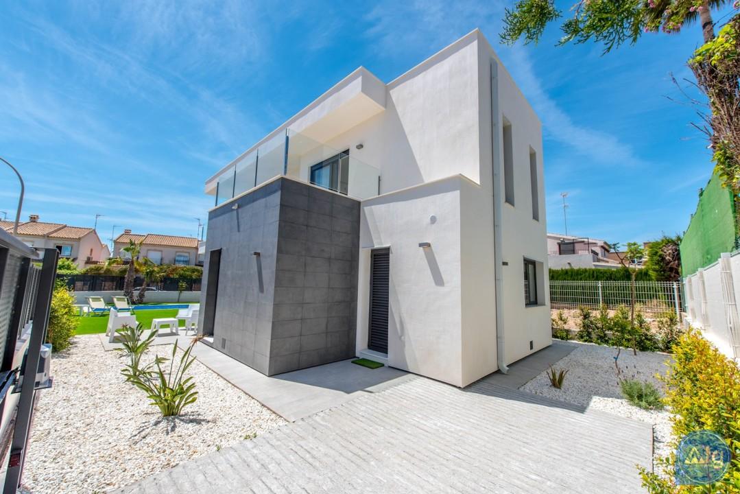 3 bedroom Villa in San Javier - TN6452 - 11