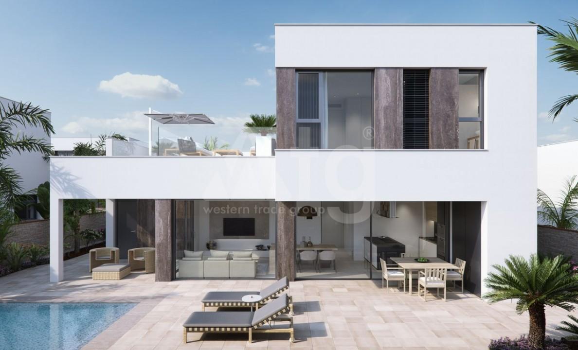 3 bedroom Villa in San Javier - TN8655 - 1