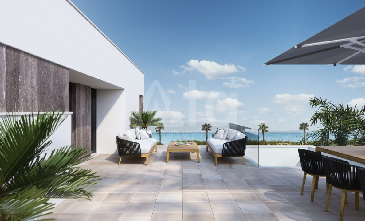 3 bedroom Villa in San Javier - TN8655 - 10