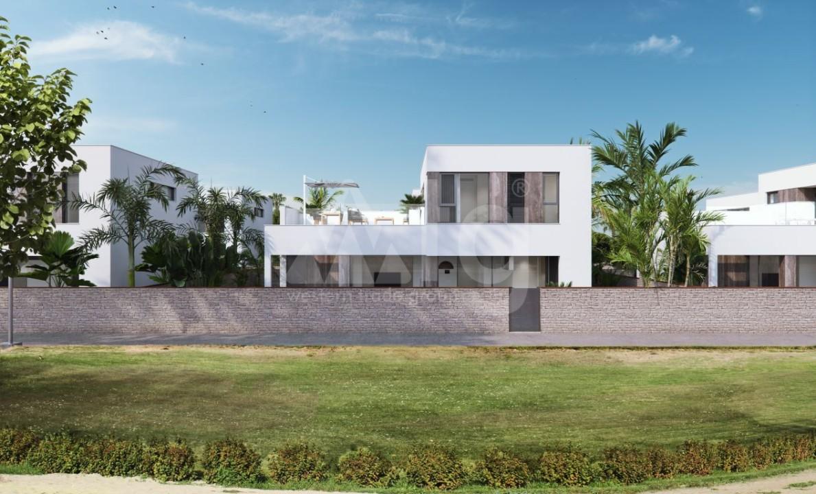 3 bedroom Villa in San Javier - TN8655 - 2