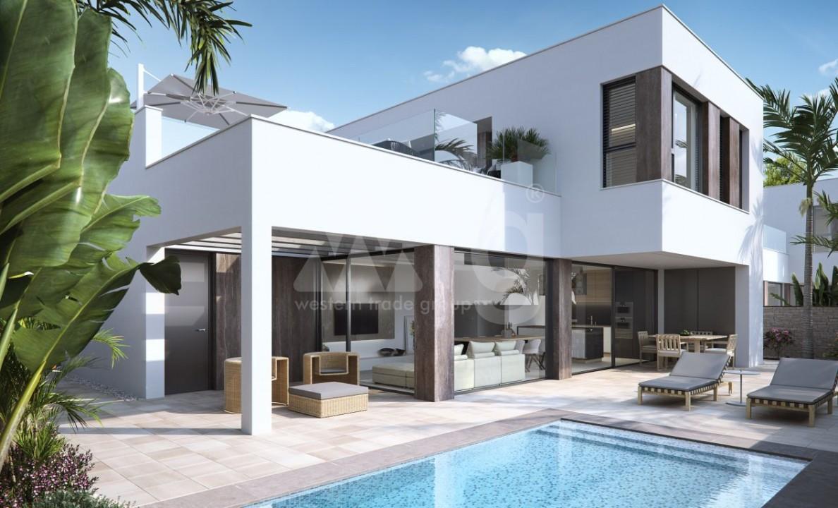 3 bedroom Villa in San Javier - TN8655 - 7