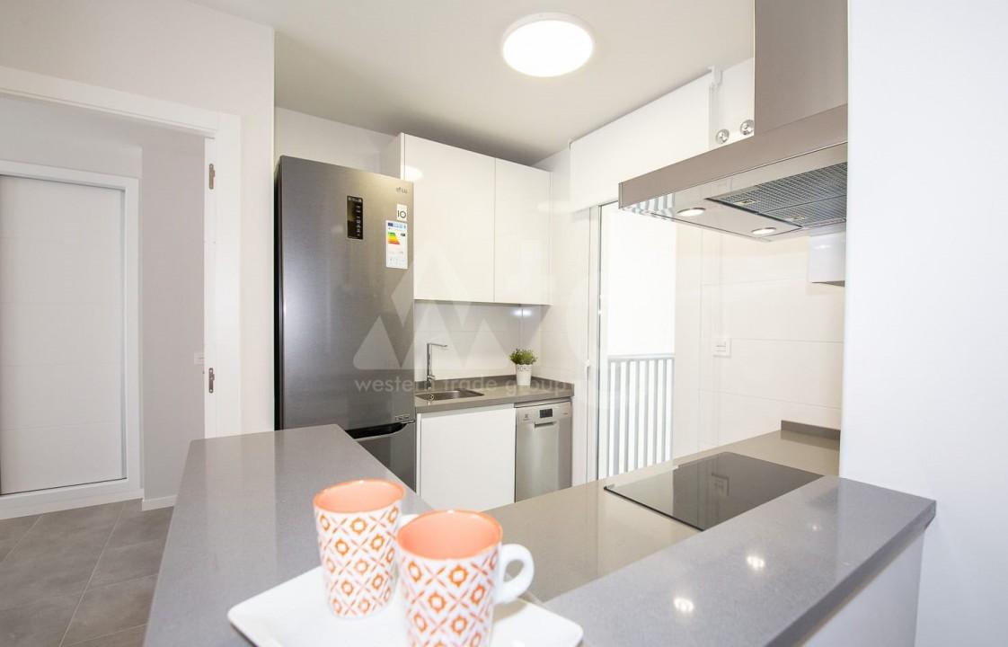 4 bedroom Villa in Finestrat  - AG5792 - 10