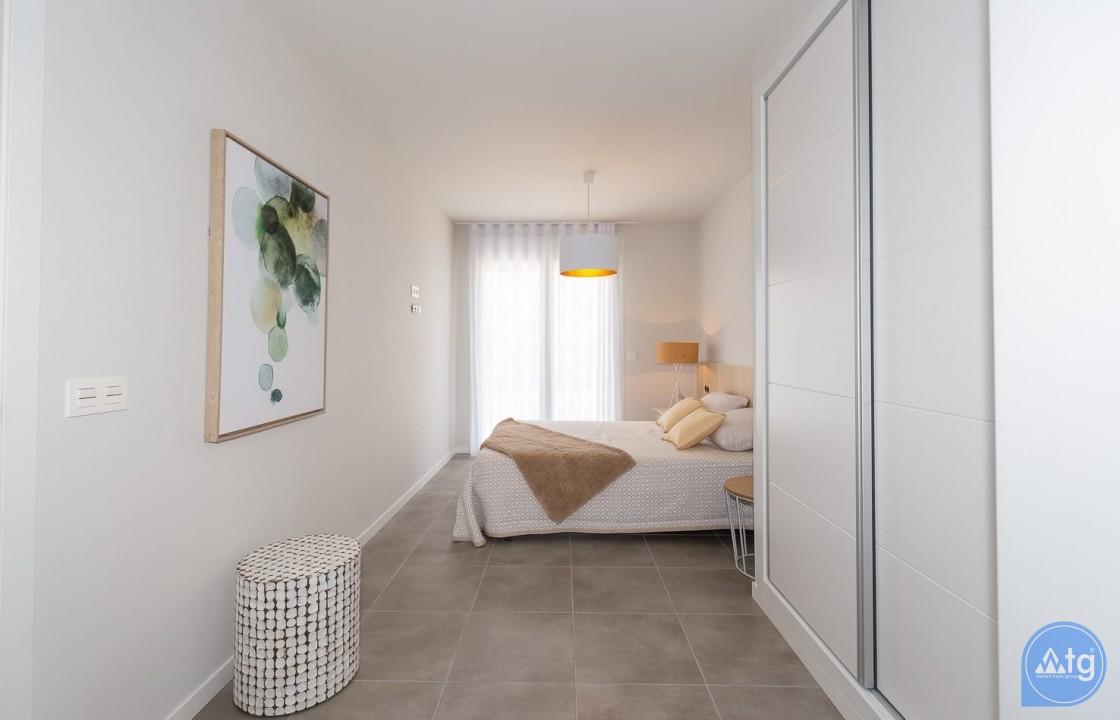 4 bedroom Villa in Finestrat  - AG5792 - 13