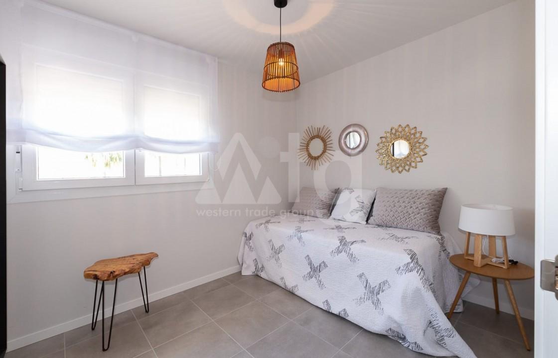 4 bedroom Villa in Finestrat  - AG5792 - 14