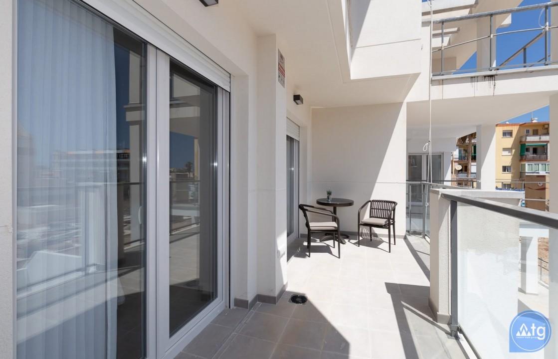 4 bedroom Villa in Finestrat  - AG5792 - 4