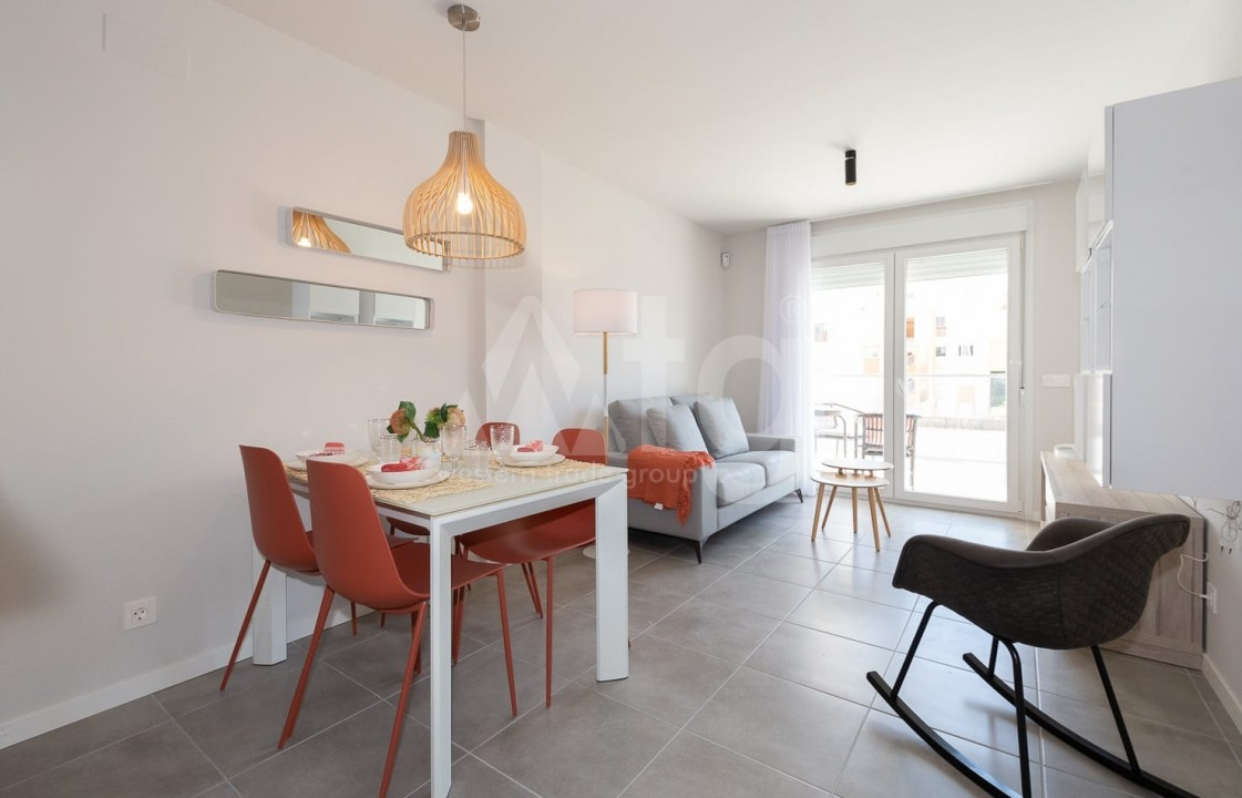 4 bedroom Villa in Finestrat  - AG5792 - 6