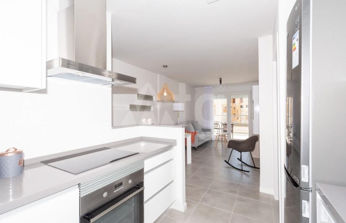 4 bedroom Villa in Finestrat  - AG5792 - 9