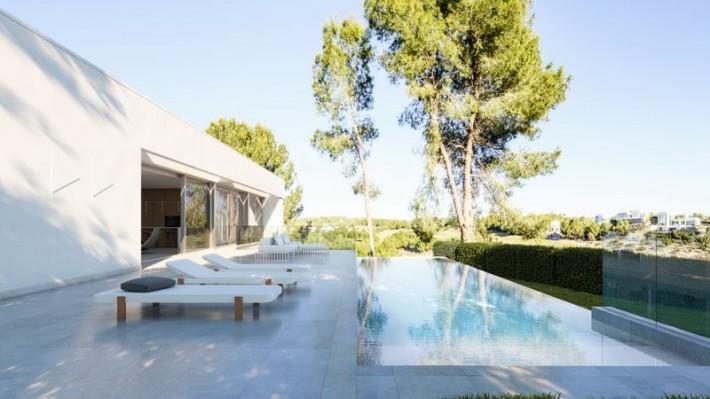 3 bedroom Villa in Lo Romero - BM8424 - 2