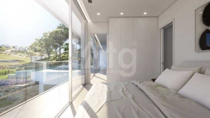 3 bedroom Villa in Lo Romero - BM8424 - 9