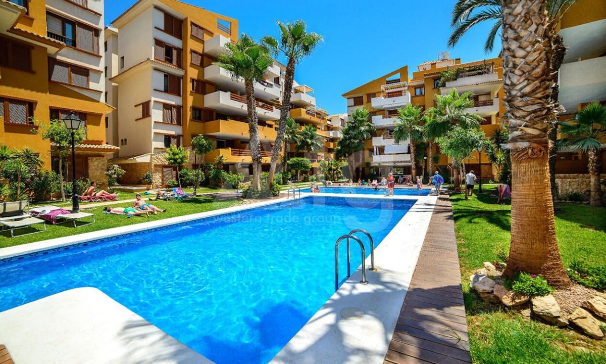 5 bedroom Villa in Altea  - TE3906 - 1