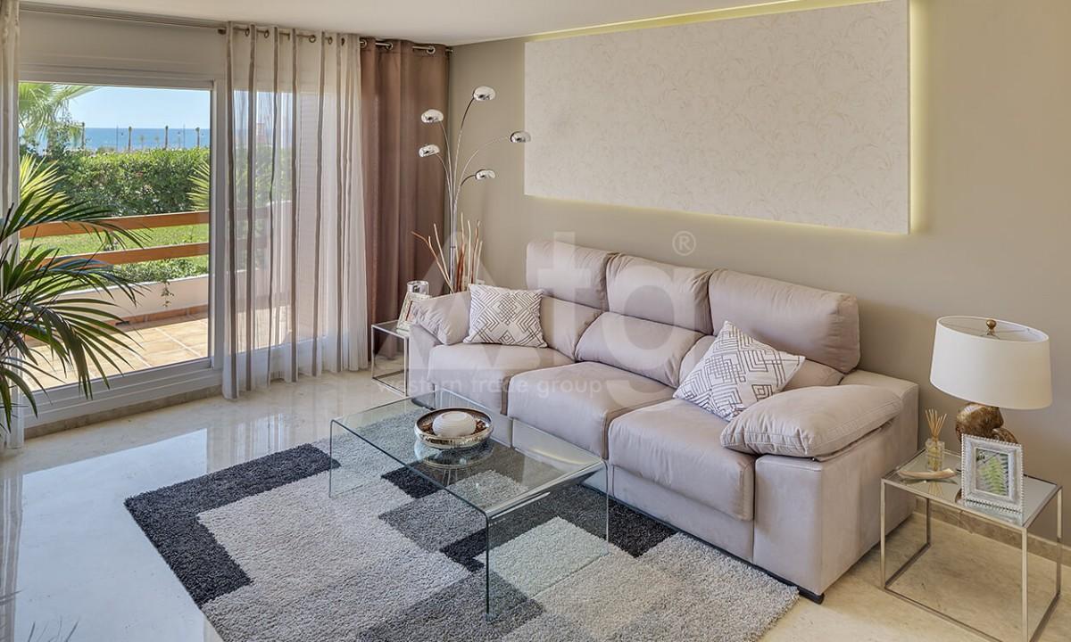 5 bedroom Villa in Altea  - TE3906 - 10