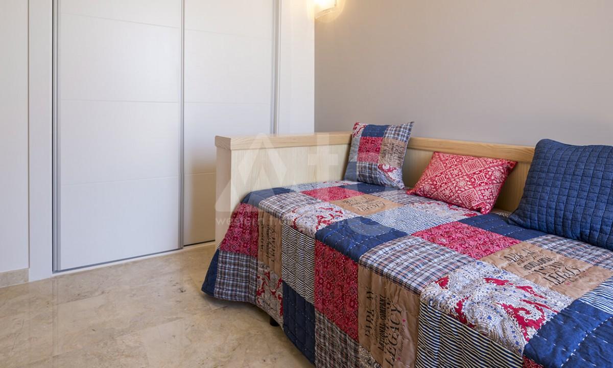 5 bedroom Villa in Altea  - TE3906 - 12