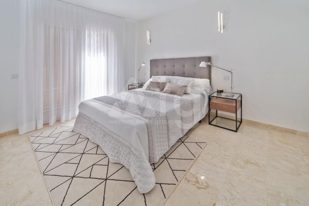 5 bedroom Villa in Altea  - TE3906 - 14