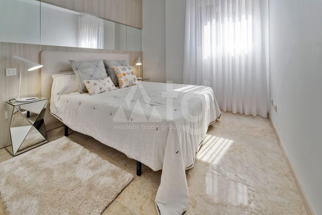 5 bedroom Villa in Altea  - TE3906 - 15