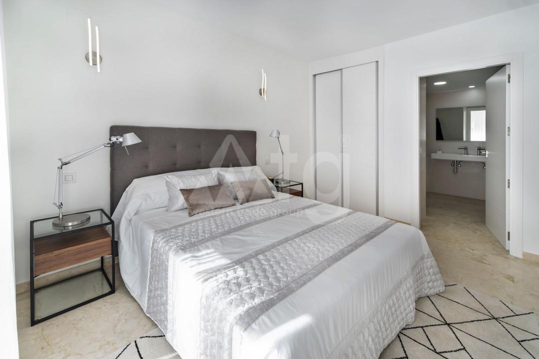 5 bedroom Villa in Altea  - TE3906 - 16