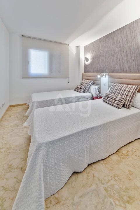 5 bedroom Villa in Altea  - TE3906 - 17