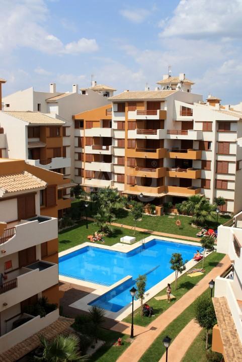 5 bedroom Villa in Altea  - TE3906 - 2