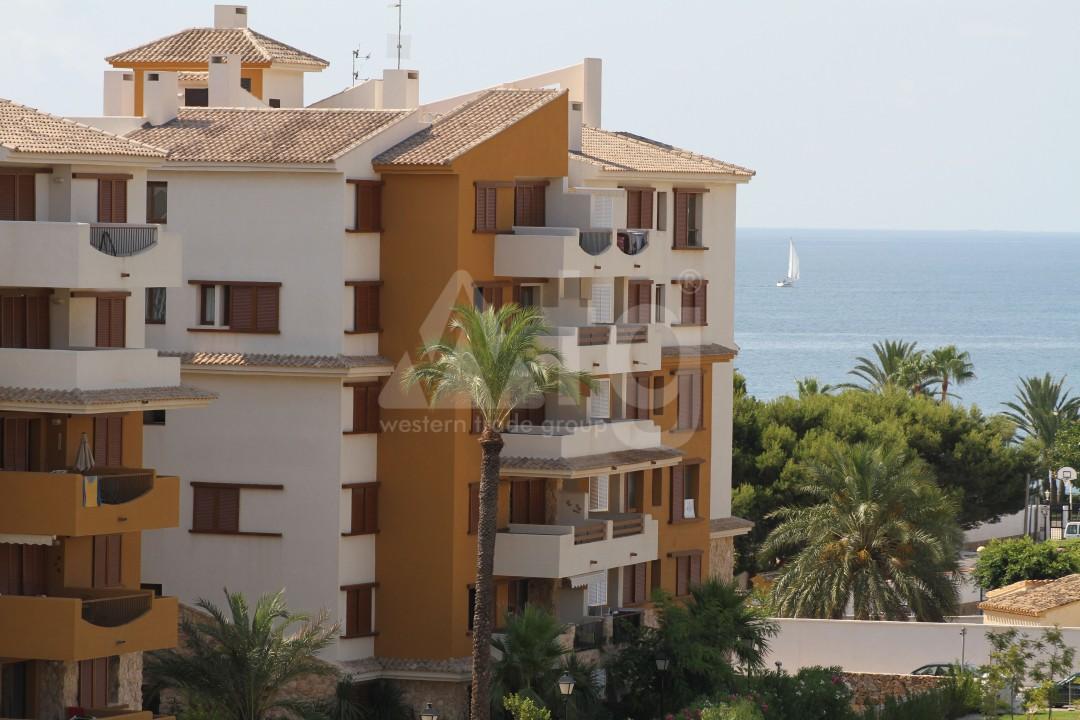 5 bedroom Villa in Altea  - TE3906 - 3