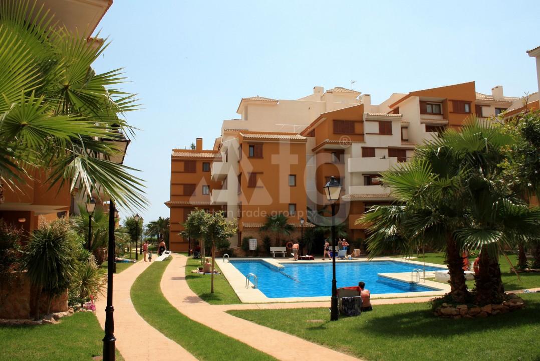 5 bedroom Villa in Altea  - TE3906 - 4