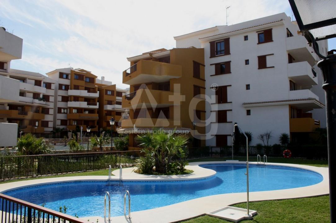 5 bedroom Villa in Altea  - TE3906 - 5