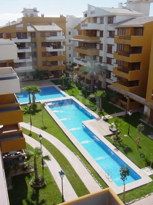5 bedroom Villa in Altea  - TE3906 - 6