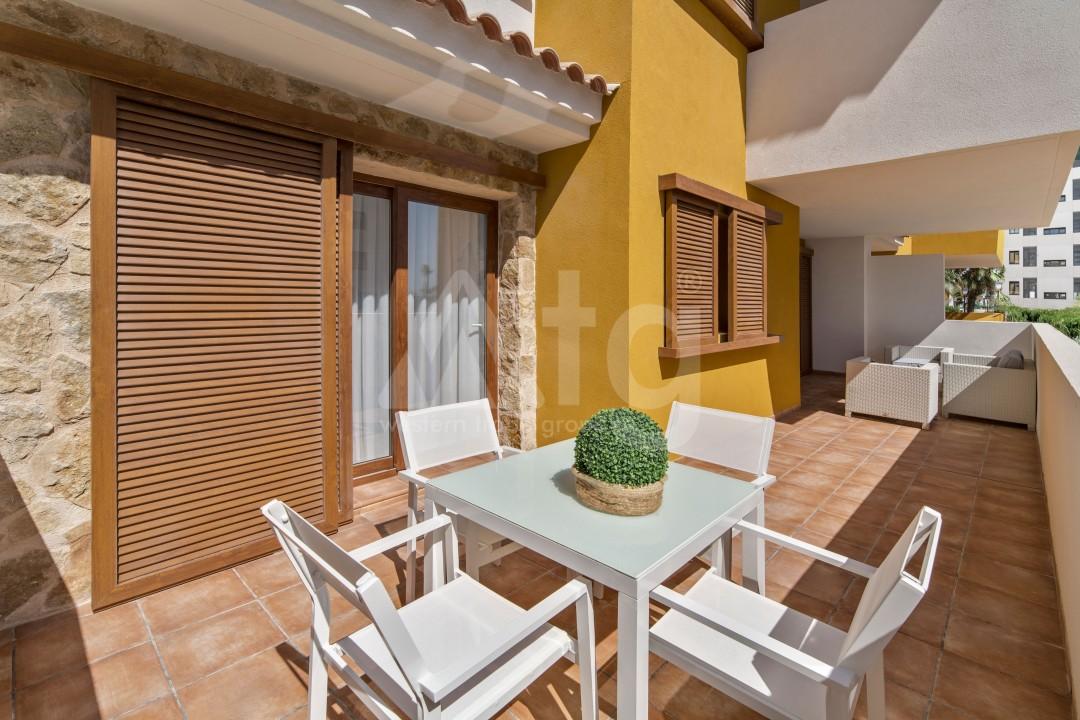 5 bedroom Villa in Altea  - TE3906 - 7